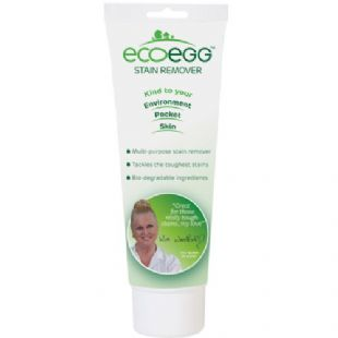 Stain Remover - for laundry, carpets & upholstery by Ecoegg
